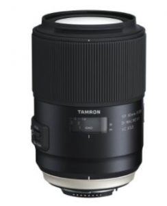 Tamron SP AF 90 mm F/2.8 Di VC USD MACRO 1:1