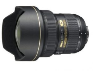 Nikon AF-S 14-24mm F2.8 G
