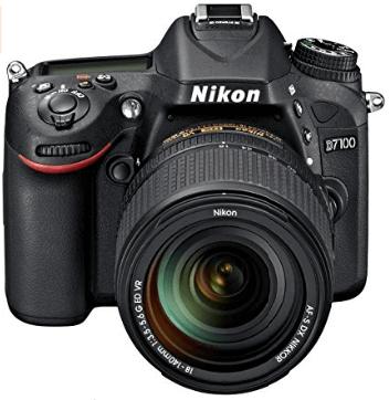 Objetivos para Nikon d7100 baratos