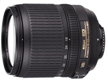 Objetivos para Nikon d7100