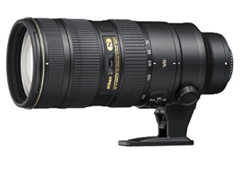 Objetivos Nikon dx