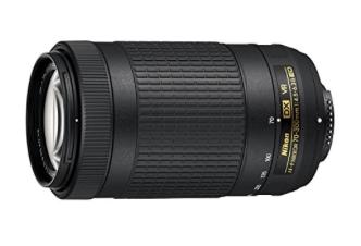 objetivos Nikon dx oferta
