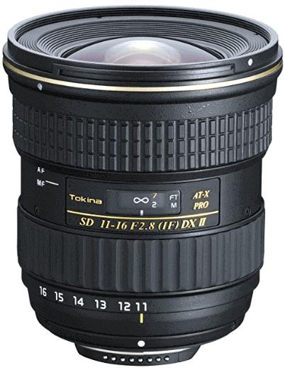 Objetivos Tokina para Nikon ofertas