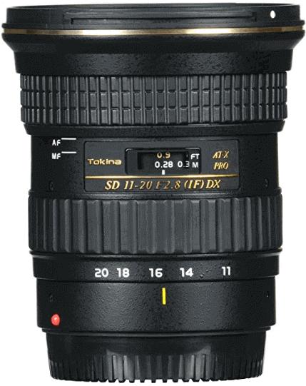 Objetivos Tokina para Nikon precio para ti