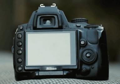 Nikon d5000 información