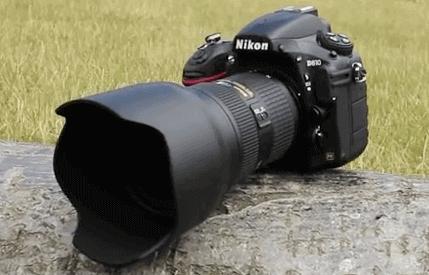 Nikon d810 precio