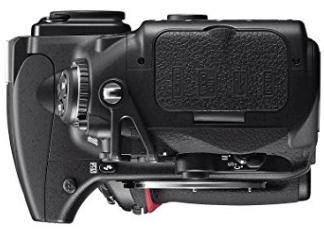 Nikon d700 cuerpo