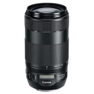 Objetivos Sigma para Canon