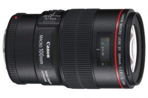 Objetivo Macro Canon