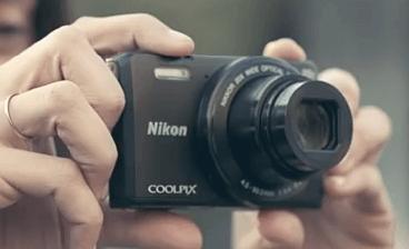Cámaras Nikon sorpresa