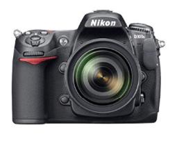 Nikon d300s para ti