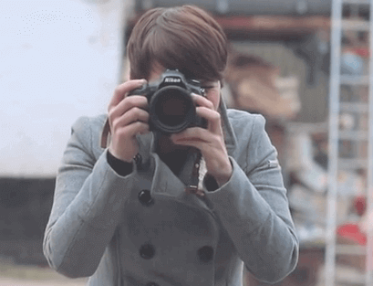 Nikon d400 cámara digital