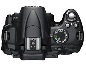 Nikon d5000 oferta