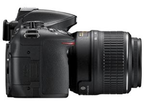 Nikon d5200 oferta