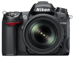 Nikon d7000 oferta