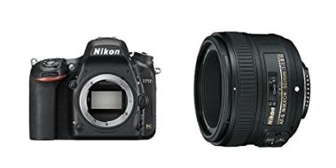 Oferta Nikon d750 información