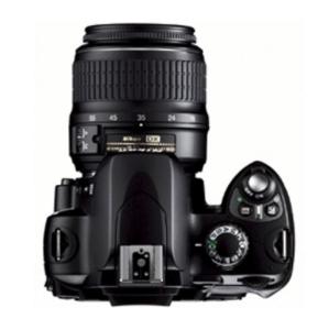oferta Nikon d40x