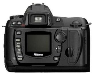 precio Nikon d70