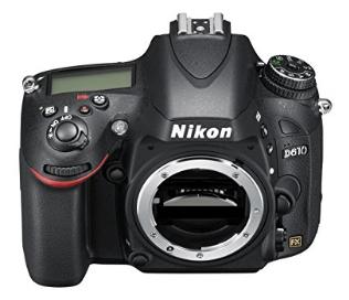 Nikon d610 precio para ti