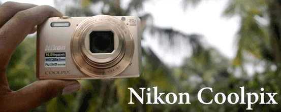 Cámaras Nikon para ti