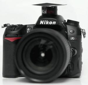 precio Nikon d7000
