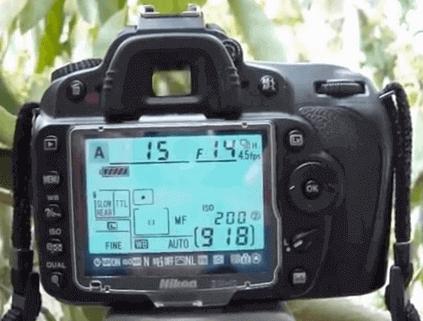 Modelo Nikon d90