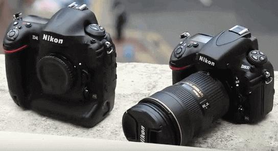 Cámaras Nikon ofertas