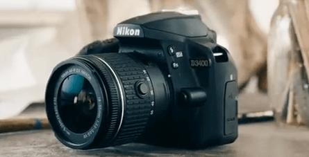 Nikon d3500 info