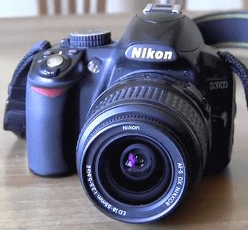 Cámaras Nikon_oportunidad