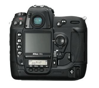 oferta Nikon d2x