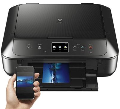 Canon Pixma mg6450 impresora