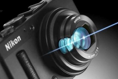 Nikon p330 oferta