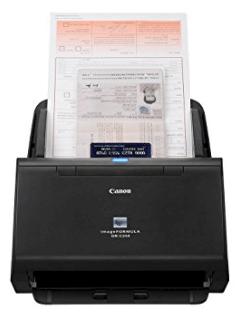 escáner sorprendente Canon