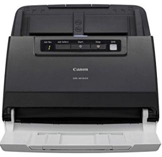 Canon oferta escáner