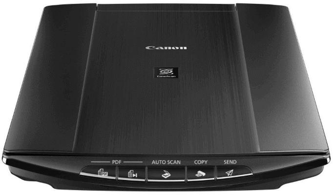 Escáner Canon