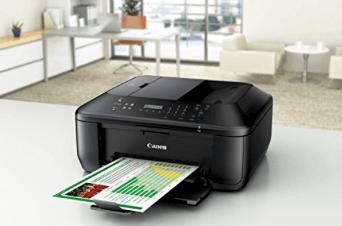 Fotocopiadoras con la calidad Canon Pixma