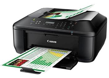 fotocopiadoras marca Canon