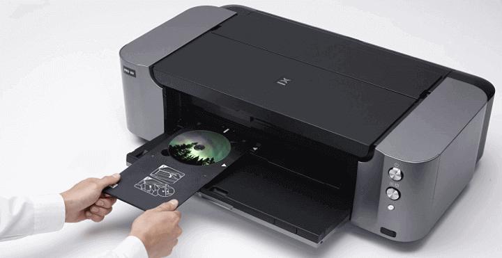 impresora Canon Pixma Pro-100