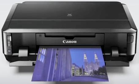 Canon Pixma impresoras a color