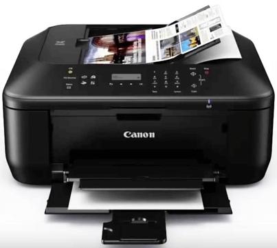 Canon Pixma oferta