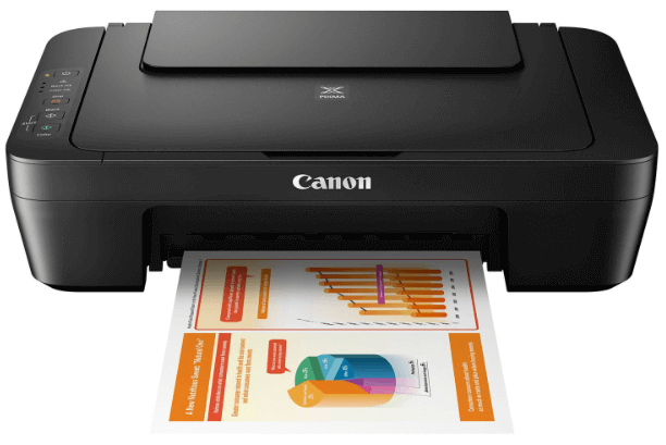 Impresora Canon mg2550