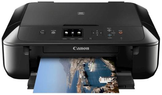 impresora Canon mg5750