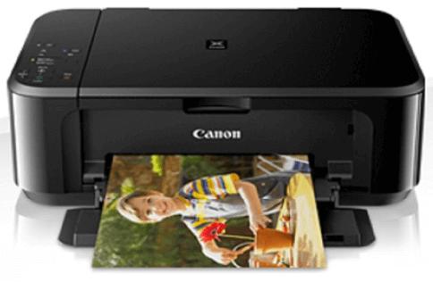 multifunción Pixma Canon