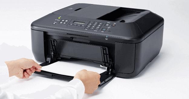 Impresora Con mx475