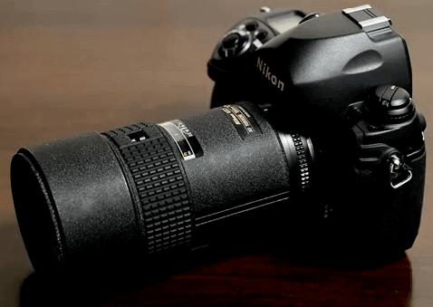 Oferta Cuerpo Nikon F6