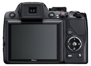 Pantalla Nikon Coolpix p100