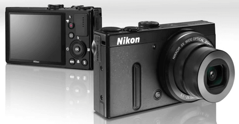 Nikon p330 Coolpix