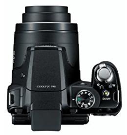 Nikon Coolpix P90 cuerpo