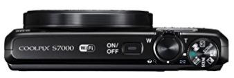 Nikon Coolpix s7000 información