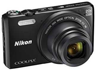 Oferta Nikon Coolpix s7000